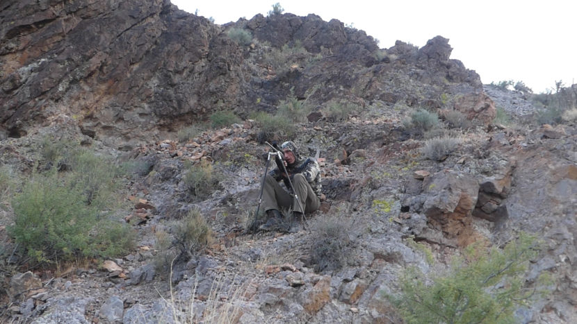 Rok-Stedi Hunting Gear